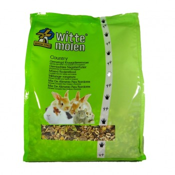 Country Roedores 800 Gr - Witte Molen